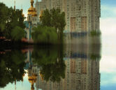 Reflection of a reflection