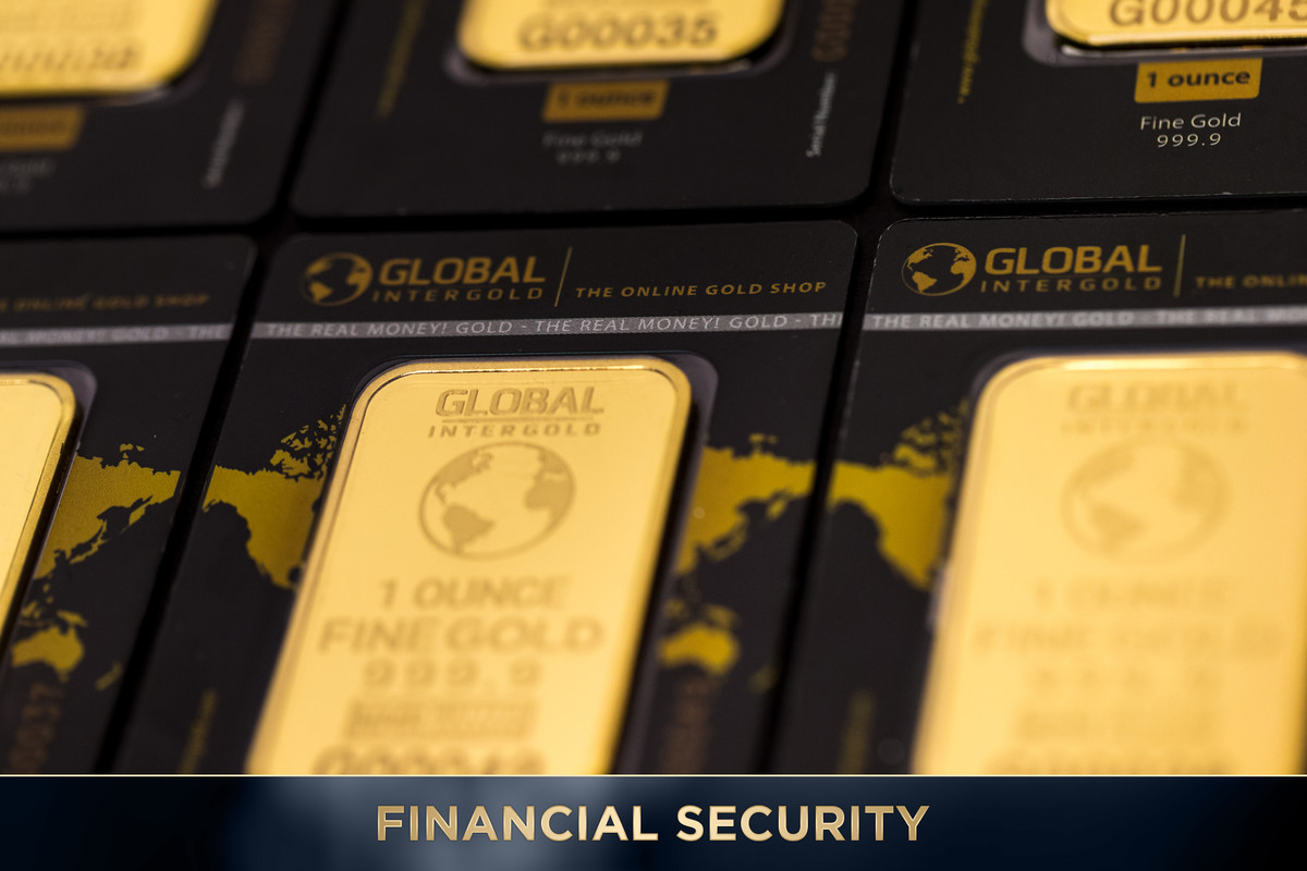 +Financial Security+